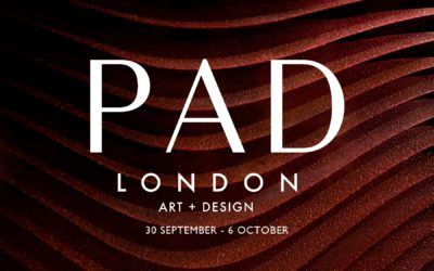 PAD London 2019